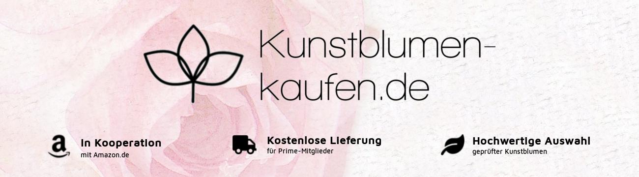 Kunstblumen-kaufen.de